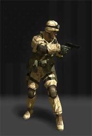 Stinger - USMC