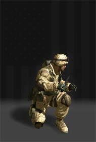 low<3 Infectious - USMC